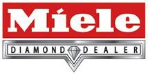 Miele Vacuum Cleaner Diamond Dealer.