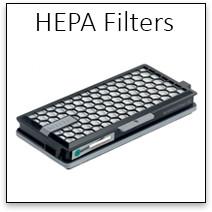 Miele Hepa Filters
