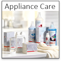 Miele Appliance Care Collection