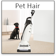 Miele Pet Hair Vacuums