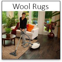 Miele Wool Rug Vacuums
