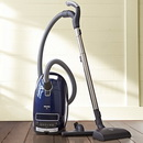 Miele C3 Marin Canister Vacuum Cleaner with ElectroPlus SEB228
