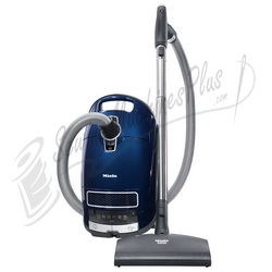 Miele Complete C3 Marin Canister Vacuum Cleaner with ElectroPlus SEB228