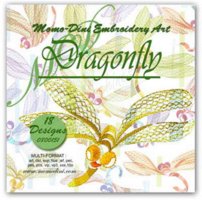 Dragonfly Embroidery Patterns Free Patterns