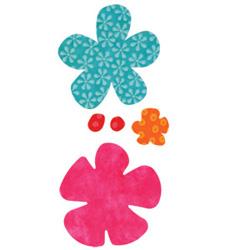 Crochet Pattern Central - Free Flower Crochet Pattern Link Directory