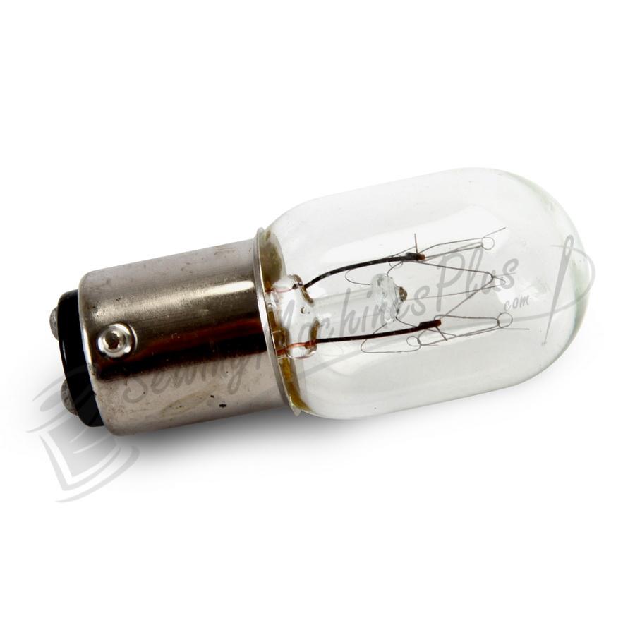 sewing machine bulbs 15w