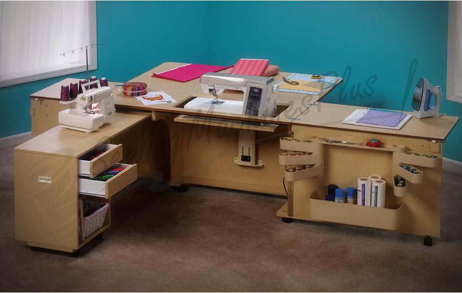 Sewing Machine Cabinet Plans : plans sewing machine serger cabinet plans pdf rustic log bench plans ...