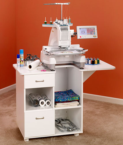 Perfexion Design PXD1600 Professional Embroidery Cabinet