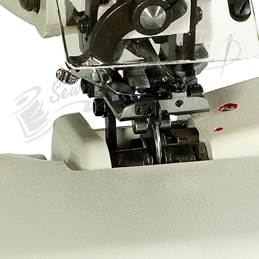most reliable sewing machine