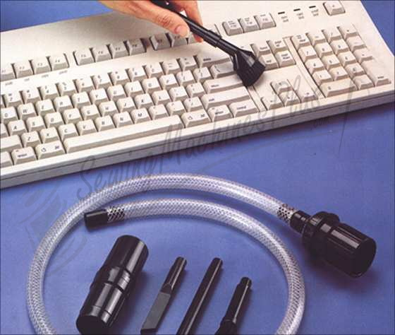 sewing machine vacuum attachment