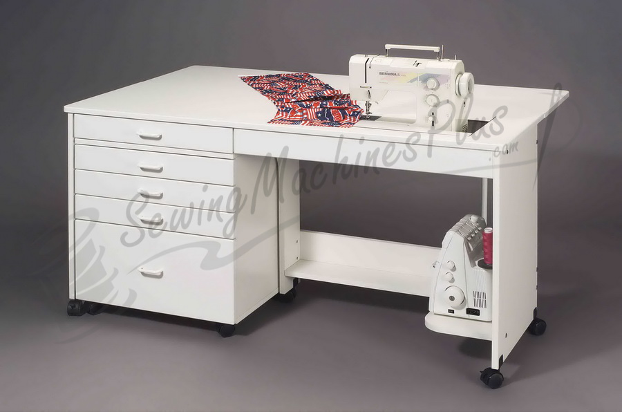 fashion sewing cabinets
