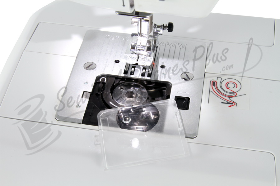 singer sewing machine with drop in bobbin