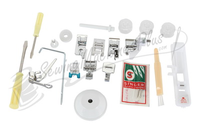 Singer 2010 Professional Accessories