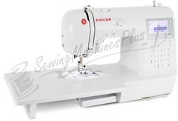 Singer 2010 Professional Sewing and Quilting Machine