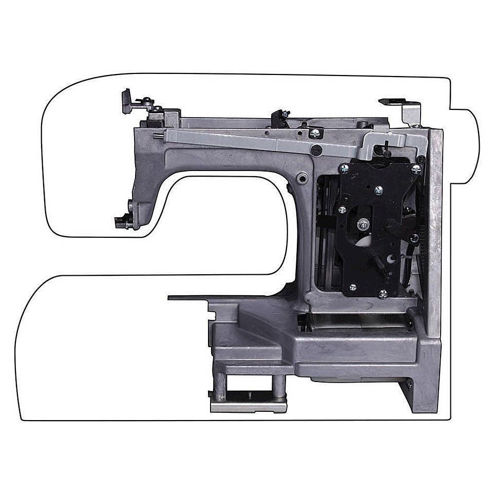 singer sewing machine 3223