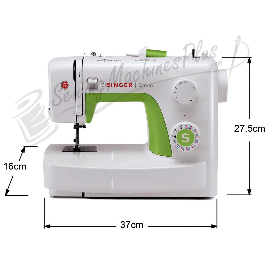 singer sewing machine shopping