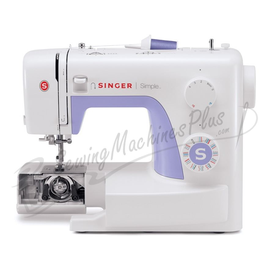Singer simple sewing machine ebay