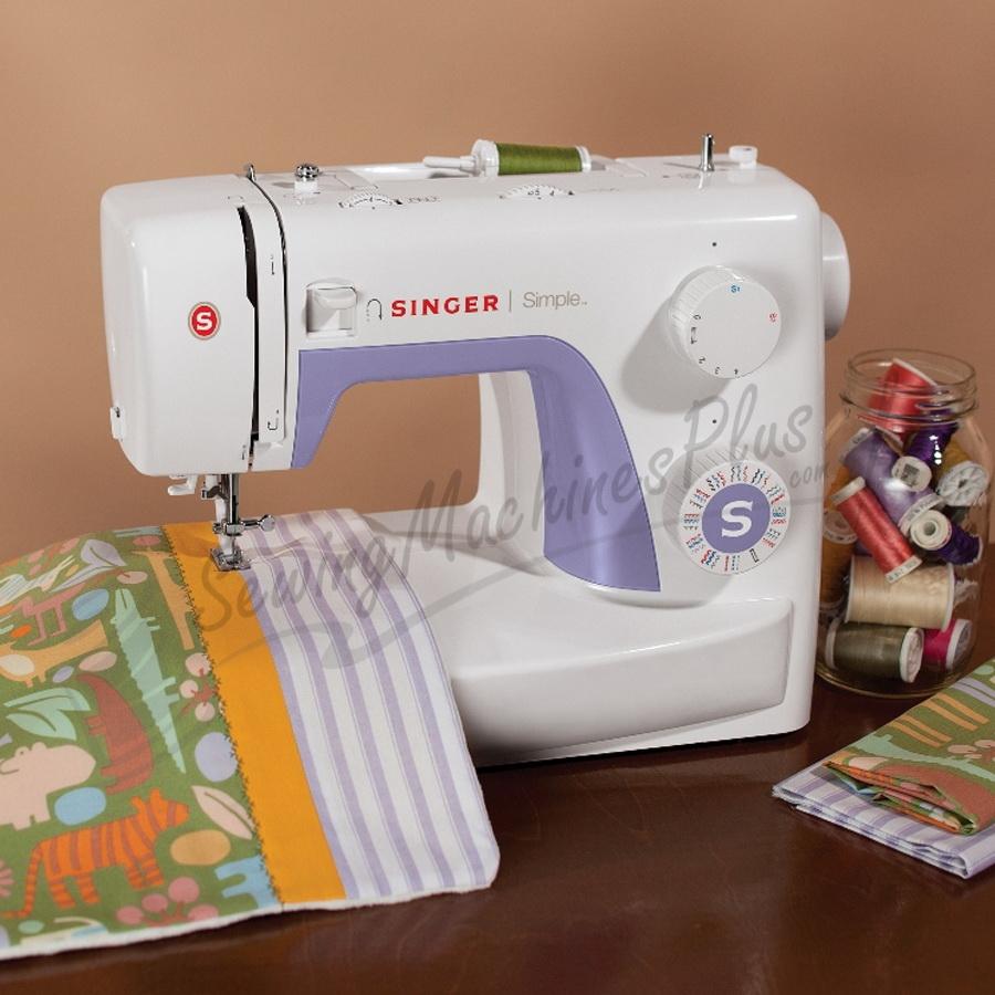 singer sewing machine 3232