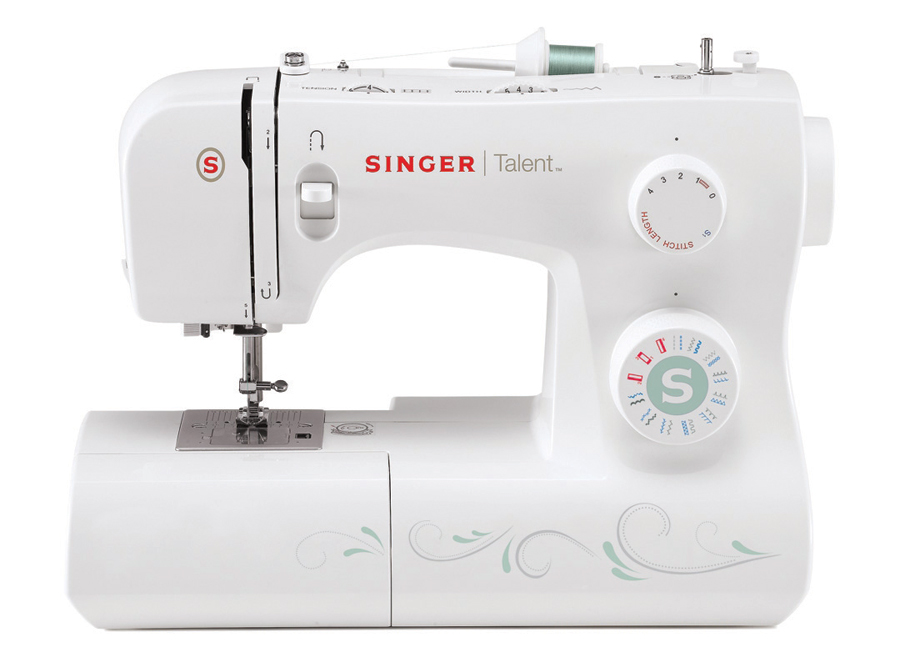 how to take apart a singer sewing machine