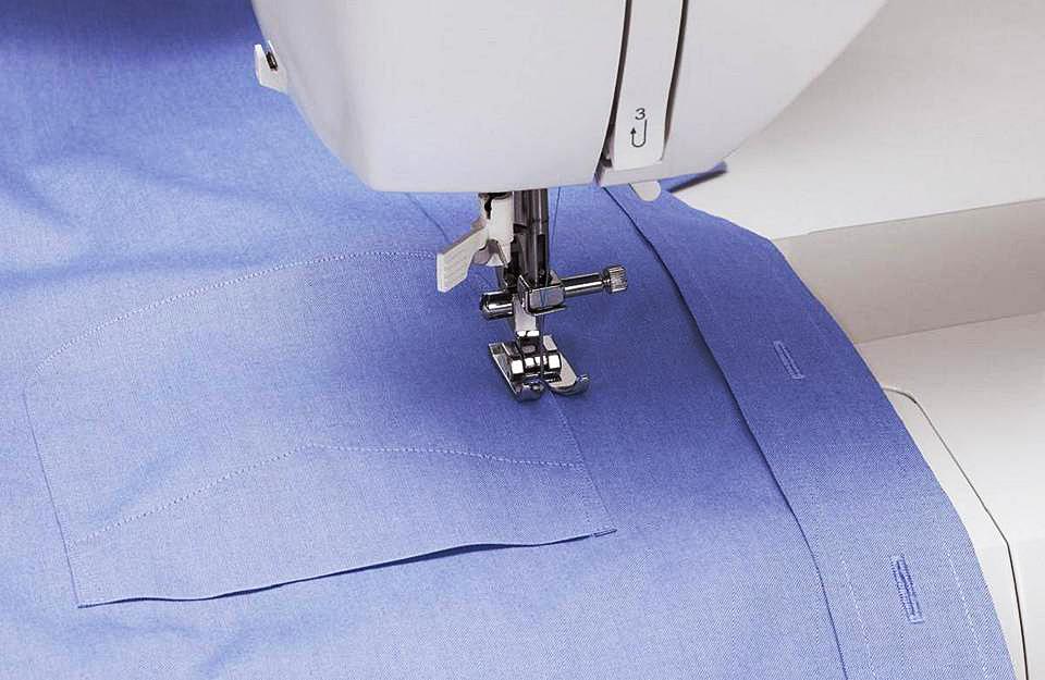 singer 5400 sew mate sewing machine