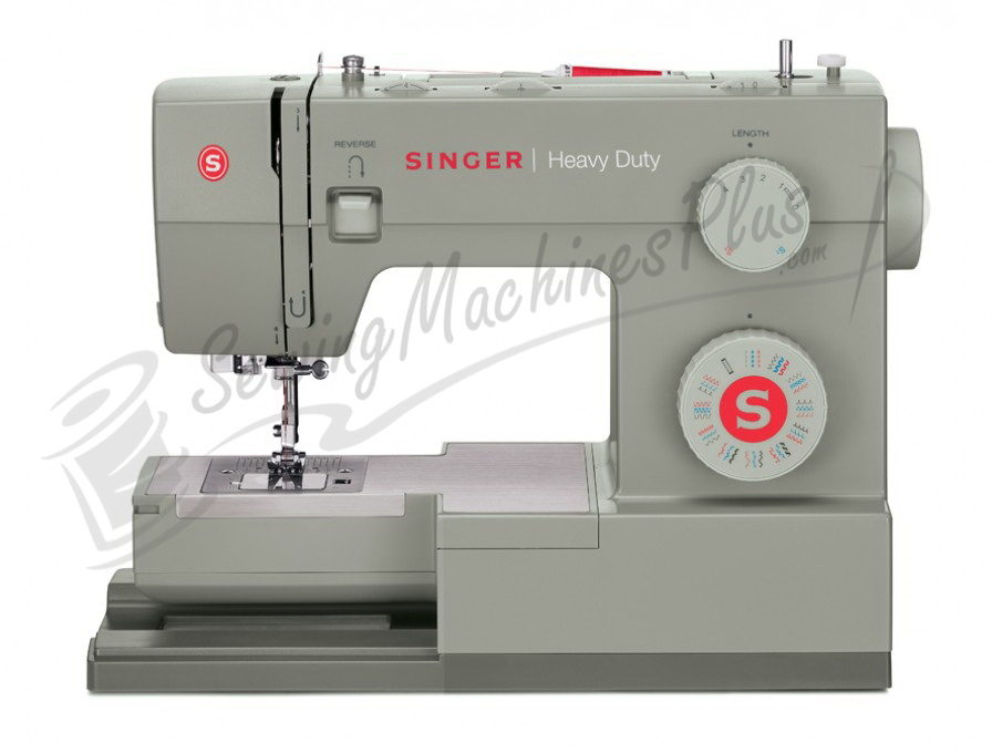 singer heavy duty sewing machine 5532