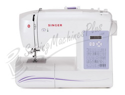 Singer 6160 Electronic Sewing Machine