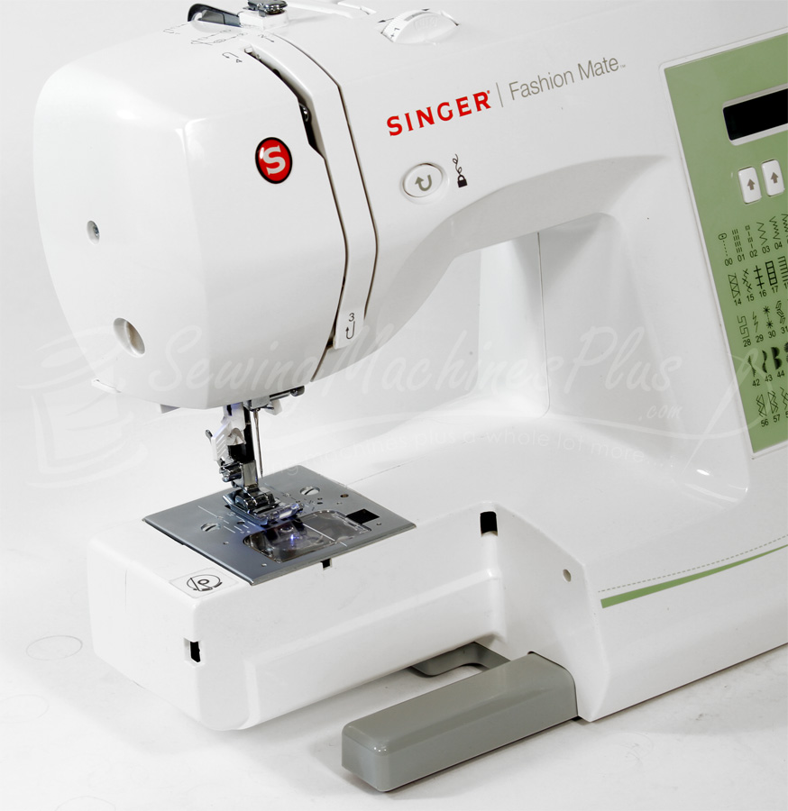 singer 7256 sewing machine