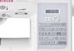singer 7285 sewing machine