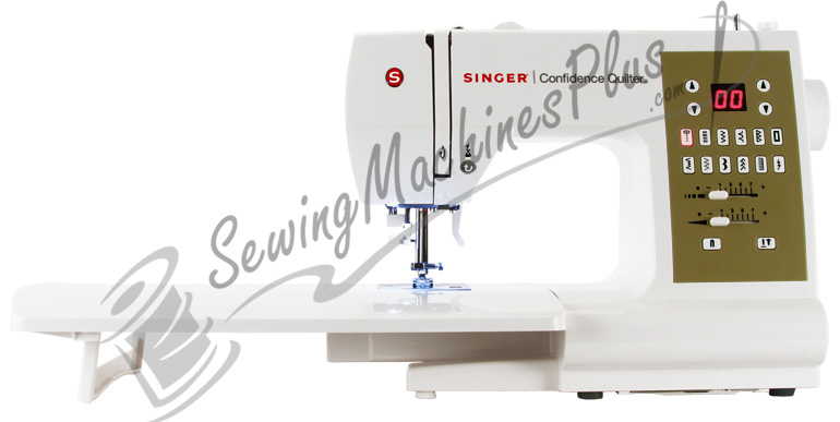 Singer confidence quilter 7469q sewing machine coupons