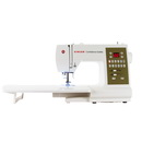 Singer 7469Q Confidence Quilter Comes with Extension Table