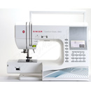 Singer Quantum Stylist 9960 Quilter Sewing Machine w/ FREE Hard Case and BONUS Feet
