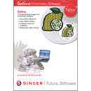 Singer Futura CE-150 w/ Software Package