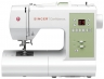 Singer Confidence 7467 Sewing Machine w/ BONUS Presser Feet