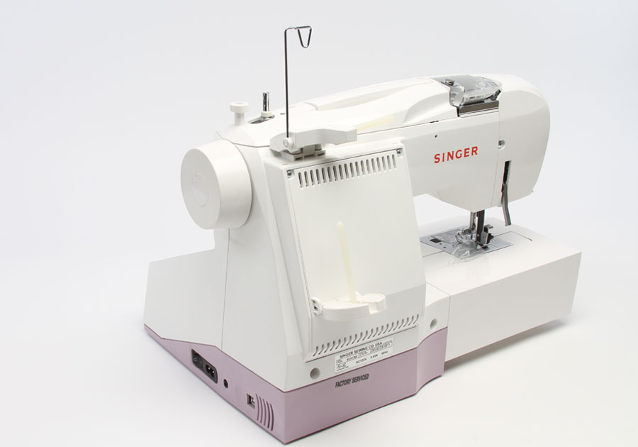 all in one sewing machine and serger