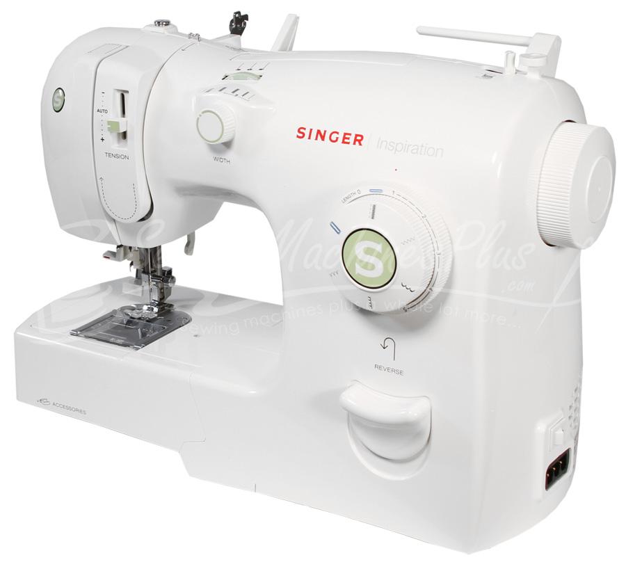 singer inspiration sewing machine