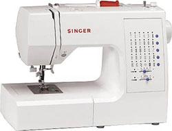 singer model 7442 electronic sewing machine