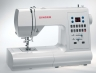 Singer 7468 Fully Electronic Sewing Machine w/ 140 Stitch Functions