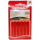 Singer Microtex Needles - Size 9 & 11 - 2023 - 5pk
