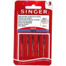 202016B05806R Singer Regular Point Needles - 2020 - Size 16