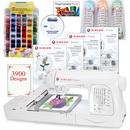 XL-420 Singer XL-420 Futura Emboidery Machine w/BONUS PACKAGE