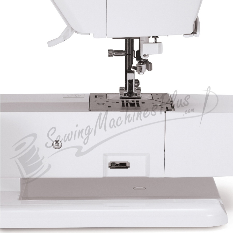Singer futura™ xl sewing quilting and embroidery