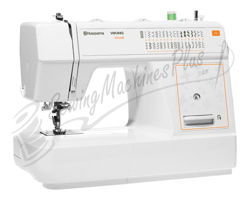 Husqvarna Viking H|CLASS E20 Sewing Machine