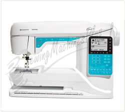 Husqvarna Viking Opal 650 Sewing Machine