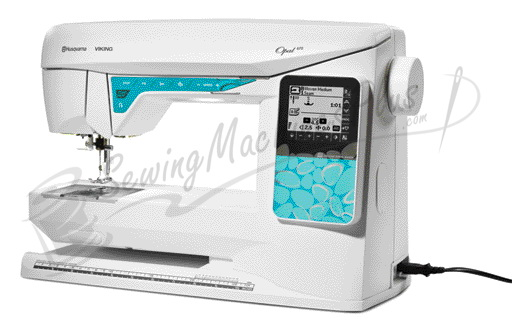 viking opal sewing machine