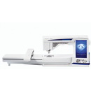 Husqvarna Viking Designer Diamond Royale™ Sewing and Embroidery Machine
