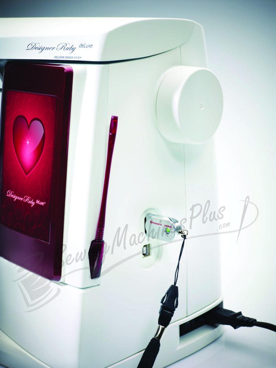 viking ruby sewing machine