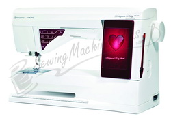 VIKING DESIGNER II SEWING MACHINE