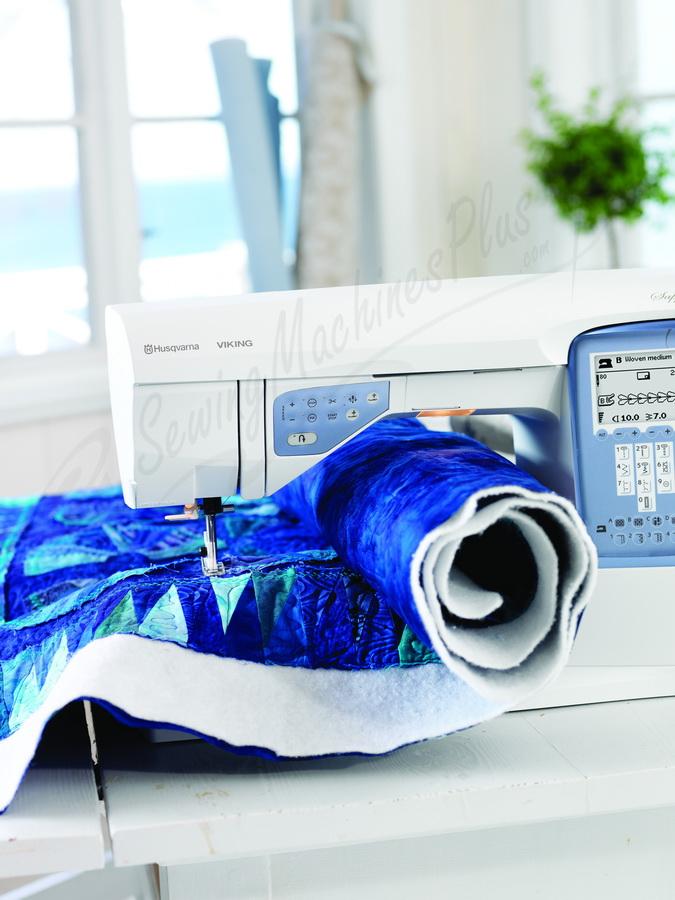 husqvarna viking sapphire 835 sewing machine