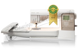 Husqvarna Viking Designer Topaz 30 Sewing and Embroidery Machine
