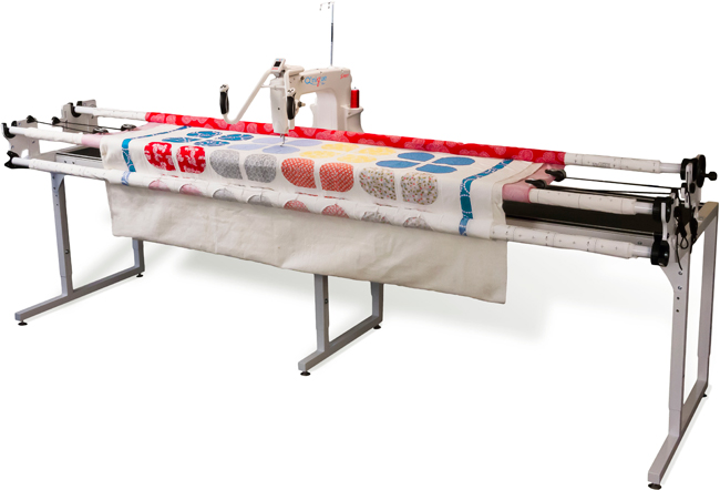 affordable longarm quilting machine
